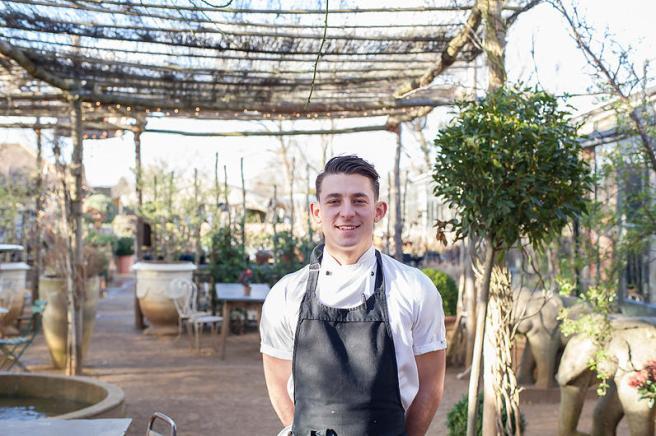 Julien Pickersgill, Picture Restaurant