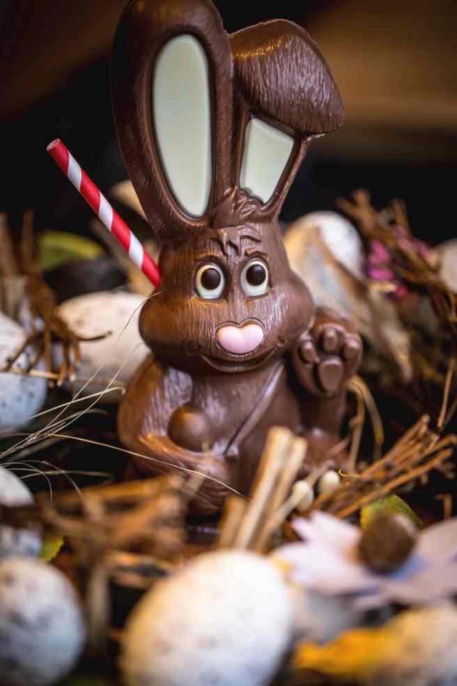 BSK Boisterous Bunny Easter cocktail
