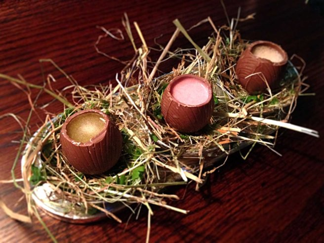 ETM - Easter Choctails